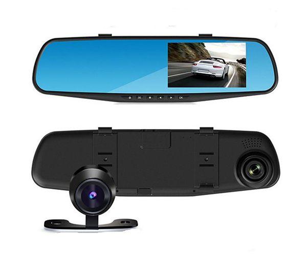 инструкция пользователя автомобильного видеорегистратора